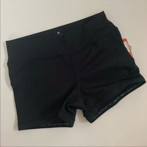 Athleta Shorts - Athleta Shorts Size S Black Advantage Shorts